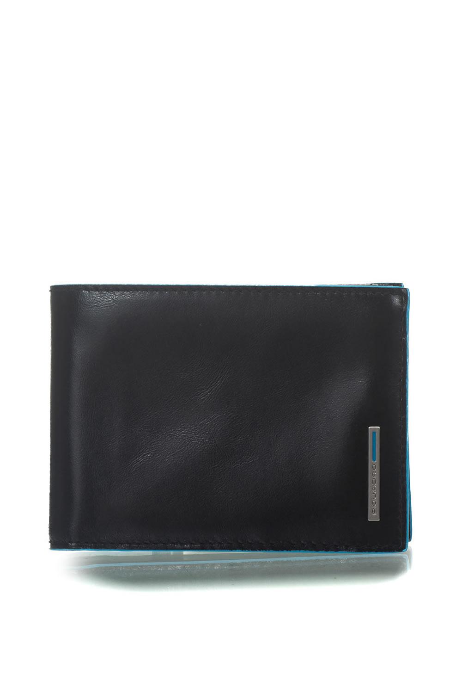 b473e4603e Portafoglio uomo con portamonete Blue Square - Piquadro - ScaglioneIschia
