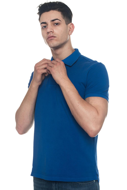 new concept 40034 1c74a Uspa Player Polo polo shirt in cotton piquet