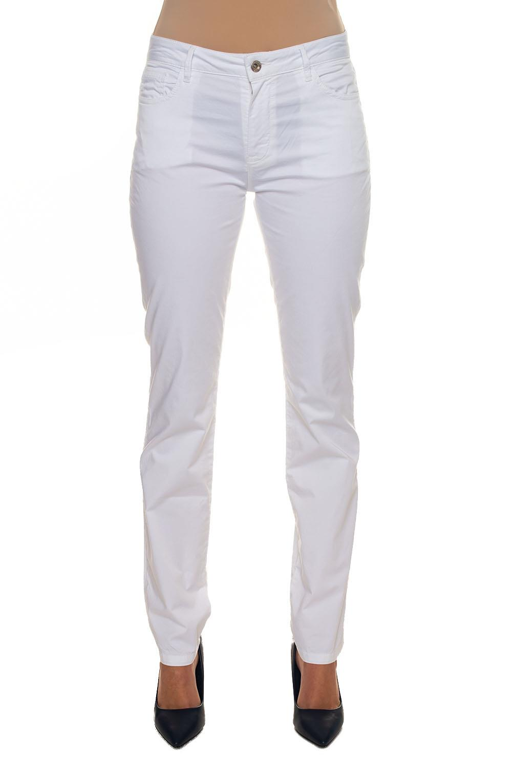 3484928ae0 Melissa Uspa 5 pocket jeans US Polo Assn Colore  bianco. Product   44053-44965400 Availability  In stock