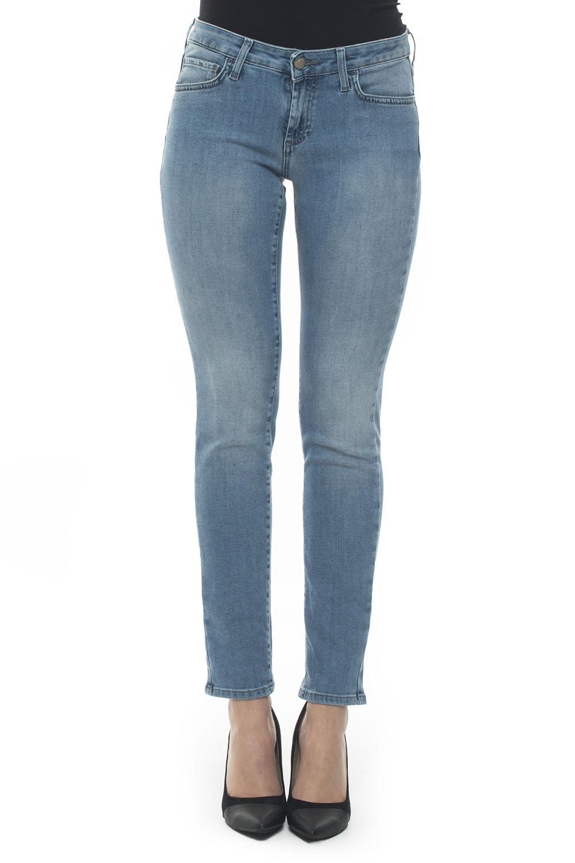 promo code e4245 7cae8 JEANS FANIE PUSH UP 5 pocket denim Jeans
