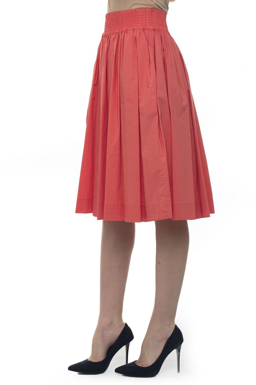 Woolrich Cotton Cotton Midi Skirt Midi Woolrich Skirt Cotton Woolrich qMzVSpGU