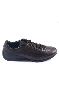 Leather sneakers Pirelli PZero | 12 | REX-216marrone
