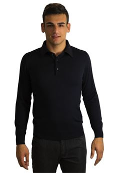 Polo shirt long sleeves Brioni | 2 | UMR10P-O3K409114