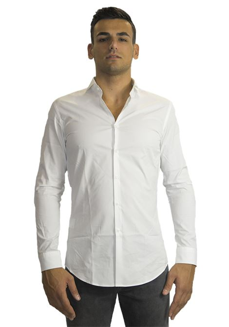 Camicia classica BOSS by HUGO BOSS | 6 | HANNS-50273095100