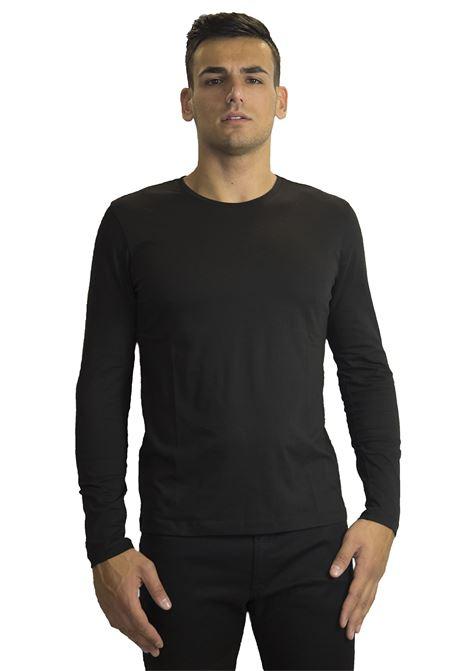 T-shirt manica lunga BOSS by HUGO BOSS | 8 | LEO 80-50271298001