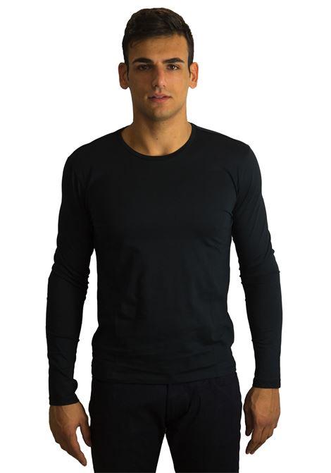 T-shirt manica lunga BOSS by HUGO BOSS | 8 | LEO 80-50271298402