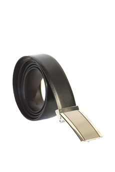 Cintura in pelle bicolore BOSS by HUGO BOSS | 20000041 | OTOR CN-50273660002