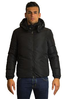 Bomber jacket Mountain Peuterey | -276790253 | MOUNTAIN-PEU1353NER