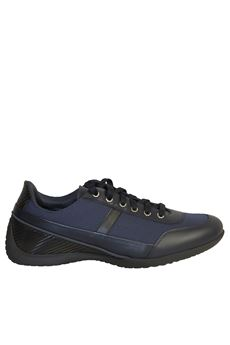 Sneakers in canvas and leather Pirelli PZero | 12 | JOHN REX 2626