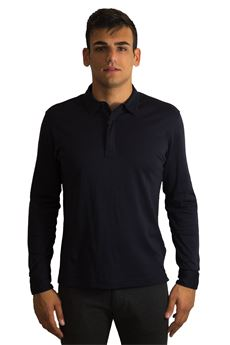 Polo shirt long sleeves Zegna Sport | 2 | ZS625-SF326B09
