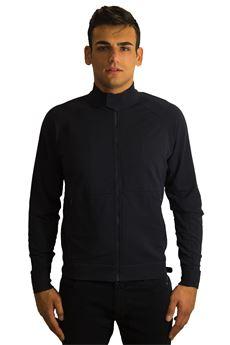 Sweatshirt with zip Zegna Sport | 20000055 | ZS889-SF451B09