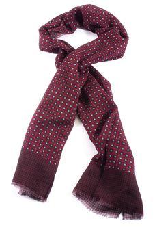 Fantasy scarf Angelo Nardelli | 77 | 86305-W899632