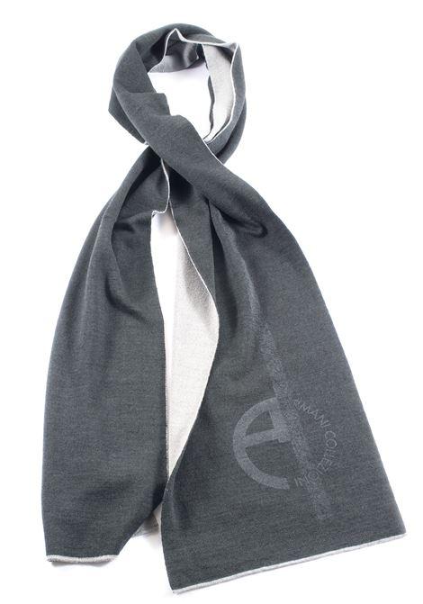 Sciarpa bicolore Armani Collezioni | 77 | 645016-5A90000044