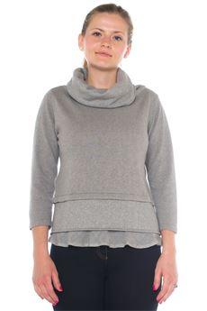 Wool pullover Blubianco | 7 | MOSSM573
