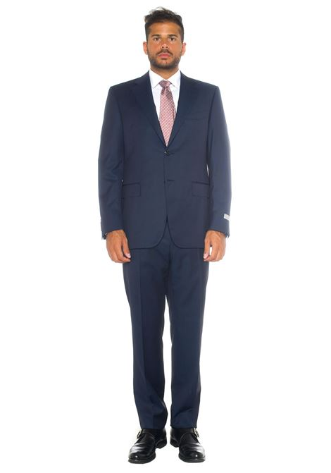 Suit with 2 buttons Canali | 11 | L11280/19-AA00097300