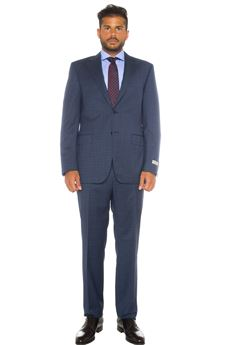 Suit with 2 buttons Canali | 11 | L11280/19-BF00066301