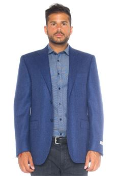Jacket with 2 buttons Canali | 3 | L11280-CU00035301