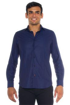 Camicia cotone Carrel | 6 | 405-501702