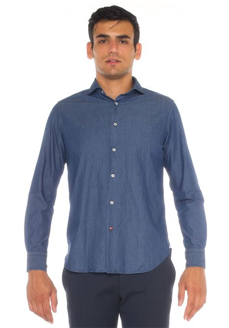 Cotton shirt Carrel | 6 | 422-502601
