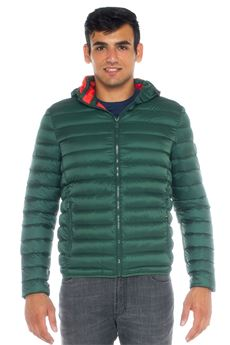 Quilted down jacket Ciesse Piumini | -276790253 | CGM062-NCRFW01945