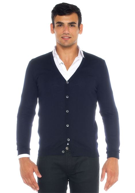 Cardigan bottoni BOSS by HUGO BOSS | 39 | BALTIMORE-E-50298542402