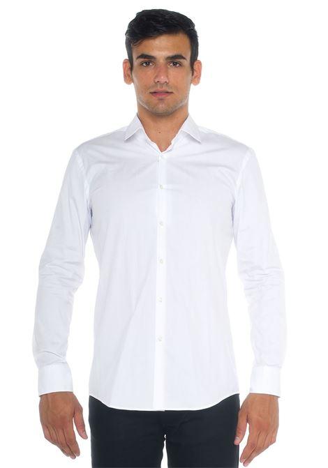 Camicia manica lunga BOSS by HUGO BOSS | 6 | JENNO-50229290100