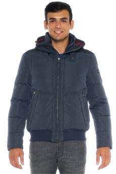 Bomber jacket Factory Peuterey | -276790253 | FACTORY-PEU1736215