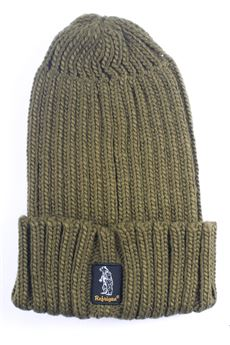 Cappello a coste Refrigue | 5032318 | CAP-R85276NAQ2UARMY GREEN