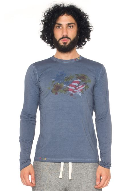 Round-necked T-shirt US Polo Assn | 8 | 23517-47009479