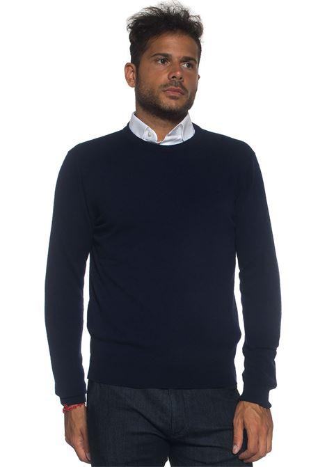 Round-necked pullover Andrea Fenzi | 7 | G01-V700134800