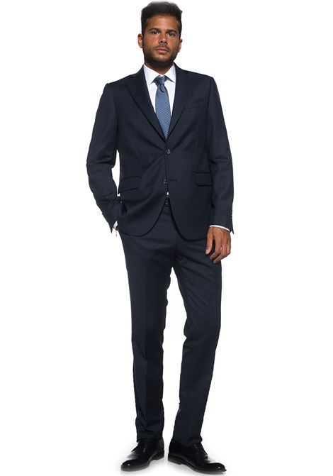 Suit with 2 buttons Angelo Nardelli | 11 | 90500-W368450