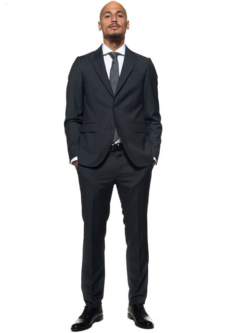 Suit with 2 buttons Angelo Nardelli | 11 | 90587-W131291