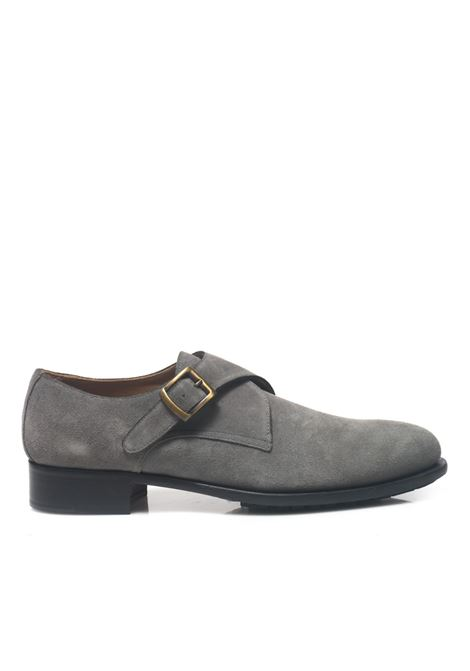 Classic shoes Angelo Pallotta | 12 | 208354GRIGIO SCURO