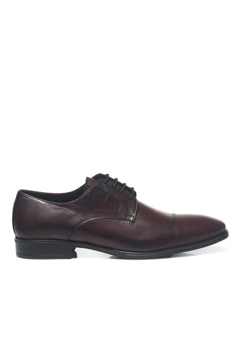 Classic shoes Angelo Pallotta | 12 | 4468CBORDEAU