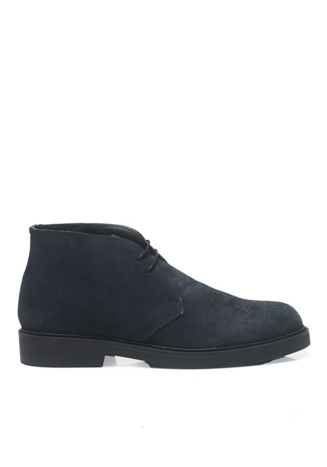 Ankle boots Angelo Pallotta | 12 | CP267BLU