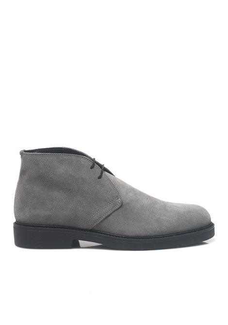 Ankle boots Angelo Pallotta | 12 | CP267GRIGIO