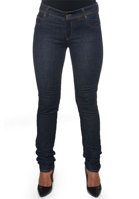 5 pocket denim Jeans Armani Collezioni | 24 | 6XMJ35-MD02Z0906