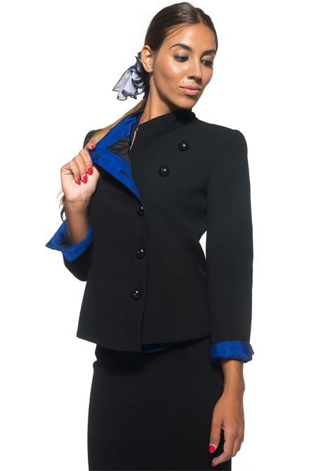 Jacket shaped at the waist Armani Collezioni | 3 | UMG16T-UM009999