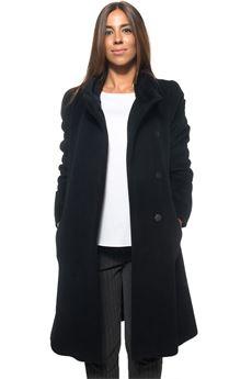 Cappotto svasato Armani Collezioni | 17 | UML28T-UM620999