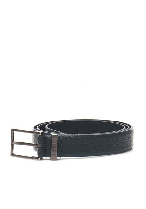 Cintura in pelle Armani Collezioni | 20000041 | Y6S031-YAO1J80002
