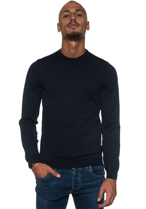 Pullover girocollo BOSS by HUGO BOSS | 7 | BAKER B-50323832402