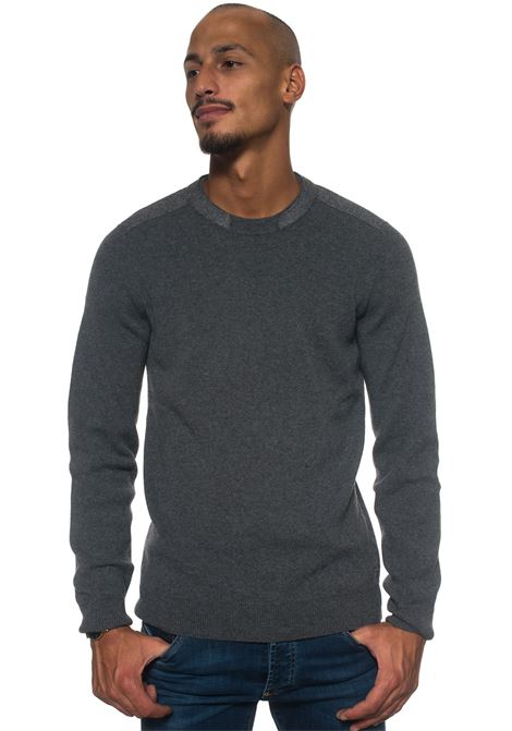 Pullover girocollo BOSS by HUGO BOSS | 7 | BERTINI-50321898030