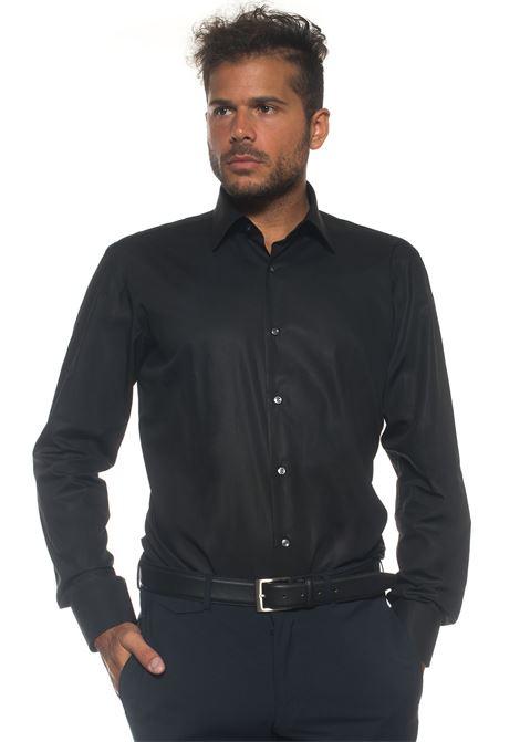 Camicia classica da uomo BOSS | 6 | ENZO-50121367001