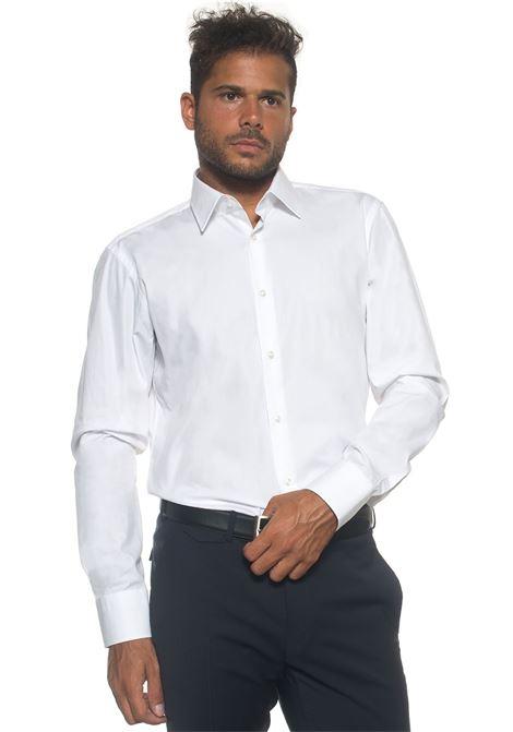 Camicia classica da uomo BOSS | 6 | ENZO-50121367100