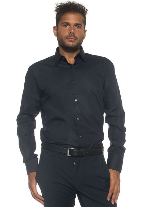 Camicia classica da uomo BOSS | 6 | ENZO-50121367404