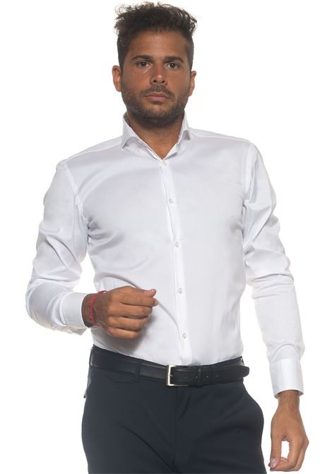 Camicia classica da uomo BOSS by HUGO BOSS | 6 | JASON-50260064100