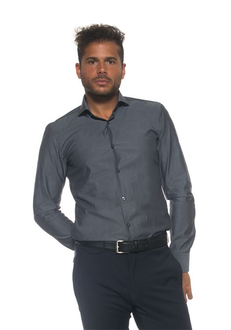 Camicia classica da uomo BOSS by HUGO BOSS | 6 | JASON-50322344024