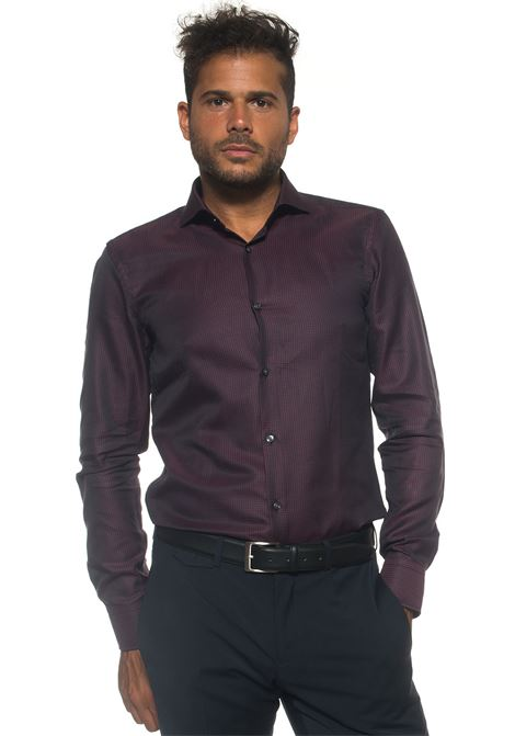 Camicia classica da uomo BOSS by HUGO BOSS | 6 | JASON-50322393611