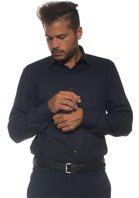 Camicia classica da uomo BOSS by HUGO BOSS | 6 | JENNO-50229376404