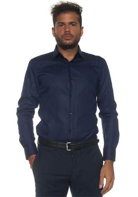Camicia classica da uomo BOSS by HUGO BOSS | 6 | JENNO-50322450415
